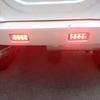 ジムニー JB23W 9型 LEDバックランプをブレーキ連動に交換