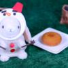 【いももち 明太チーズ】ファミリーマート 11月26日(火)新発売、コンビニ ホットスナック食べてみた!【感想】