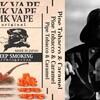 【MK Lab・リキッド】MK VAPE Original DEEP SMOKING ディープ スモーキング をもらいました