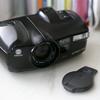 MINOLTA APEX105 イベントみたいな名前ですがカメラです