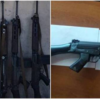 パラグアイ警察の「ライフル」を「おもちゃの銃」に変えてくれた泥棒たち