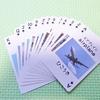 【おもちゃレビュー】ANAの飛行機に乗った子供だけに許された特典!『トランプ&国旗カード』を紹介!
