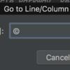 MacでIntelliJ IDEAを使うと、optionキーを含んだショートカットが効かない/特殊文字が出る場合