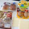 8/27 1330日目 久々のブランパン定食