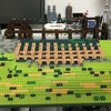 nanoblockでつくる日本の世界遺産 21