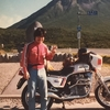 毎日更新 1984年 バックトゥザ 昭和59年8月18日 日本一周 バイク旅  24歳  ホンダCL400 タイムスリップブログ シンクロ 終活