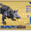 Z-02弾の死亡遊戯1(Nフォックス/CB5/キズナ5)