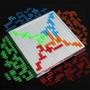 テトリス🧩みたいな陣取りボードゲーム『ブロックス (Blokus)』をご紹介❗❗