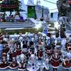 『FF14』プレイ日記(138)「ララフェルだらけの星芒祭!ユーザーイベントに参加してきました!」