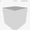 iOS で SceneKit を試す(Swift 3) その58 - 3D のオブジェクトファイルを Scene File (scn) に変換する。