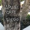 APUTEC CAFE FIEGO 福岡宗方