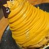 パンプキンモンブラン&パンプキンチーズケーキ@リッツ・カールトンデリ&カフェ