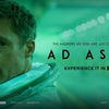 映画『アドアストラ』あらすじ感想ネタバレ:宇宙で行方不明になった父親探しの旅に出る。