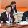 貿易・対テロ・環境など焦点 G20首脳会議開幕