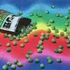 グリーン豆風スナック菓子の作り方
