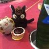 【アロマカフェ】誕生日イブのサプライズ