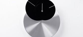 かっこいいデザイン壁掛け時計8選