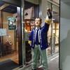 ぽんしゅ館 新潟驛店「唎酒番所」で新潟県内酒蔵の酒を堪能
