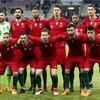 ロシアW杯ユーロ優勝のポルトガル代表メンバー発表!