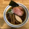 手打式超多加水麺 ののくらで醤油中華そば(亀有)