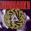 Soundgarden 「Badmotorfinger」