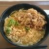 すき家ロカボ牛麺食べてきました('ω')ノ【糖質制限】