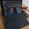 Surface Goを買ったので開発環境を構築したり安い周辺機器を購入したりした