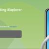 エクスプローラのような感じでiPhoneの中身が覗けるフリーソフトiExplorer