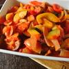 家飲みに常備菜・夏野菜でラタトゥユ