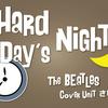 「A Hard Day's Night」が、人生を変えてくれたと思う。個人の意見です。