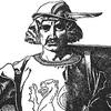 円卓の騎士、ライオネル卿のちょっと可哀そうな人