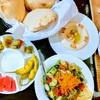 【ドバイで行くべきレストラン4選!】ドバイ・アブダビの旅 アラブ食事編 第6弾