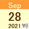 前日比11万円以上のマイナス(9/27(月)時点) 勝者:インデックス投信