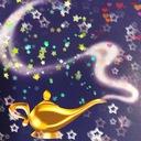 魔法のララ★ランプ