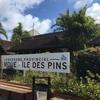 絵に描いたような楽園。南太平洋の宝石ル・メリディアンイルデパン旅行記