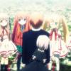 2017冬アニメ Rewrite(リライト)二期感想 難解なアニメと言われているが本当にそうなのか?