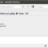 FuelPHP でのセキュリティ対策(1)