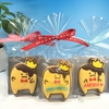 【AGF2016】限定のアイナナ 「王様プリンアイシングクッキー」や新商品先行販売を実施!
