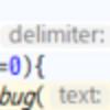 phpstormで、パラメータ・ヒントを表示させない