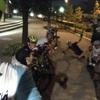 夜パイオニア合同練・・総勢11名・・!