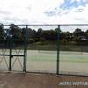 一つ森公園 テニスコート