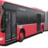神奈川中央交通の連節バス『ツインライナー』運行スタート!