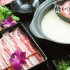 鍋道楽 秋葉原のクーポン(53%OFF)!三元豚のしゃぶしゃぶorすき焼き食べ飲み放題