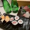 またもや回転寿司