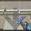 【ロボクラフト】 武器パーツ編 Rail(レールガン)