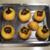 冷蔵庫で干し柿を作りました