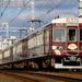 12/30撮影[2]- 阪急京都線(京とれいん)