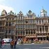 ベルギー・ブリュッセル:圧倒的な景色に感動!グラン・プラス【世界遺産】