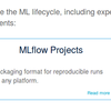 MLflowの導入(1) 〜プロジェクトの課題とMLflowが何を解決しうるのか〜