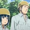 ヒナまつり 第1話 雑感 なんJで大人気のギャグアニメと聞いて。